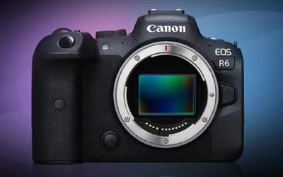 佳能连推6款新品!包括2相机+4镜头 售价4299元起