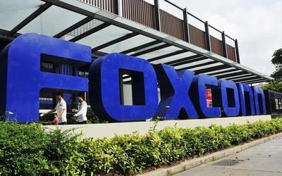 富士康計劃投資10億美元 在印度建立iPhone組裝工廠