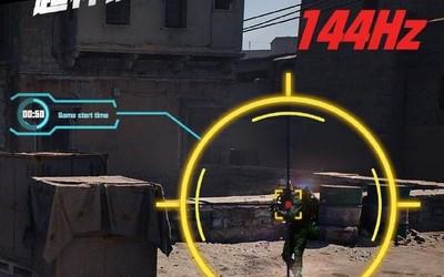 拯救者电竞手机官宣新特性 144Hz刷新率打游戏更爽