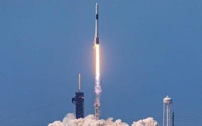 外媒:SpaceX猎鹰9火箭将打破NASA的重复使用记录