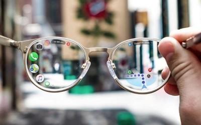 蘋果開始為AR眼鏡試生產半透明偏光鏡片 將批量生產