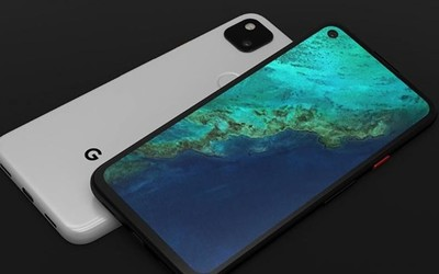 谷歌Pixel 4a或与Pixel 5同时发布 增加连接5G网络功能
