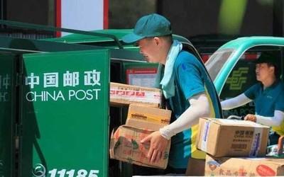 邮政行业仅半年收入超过5千亿 业务量已超2016全年