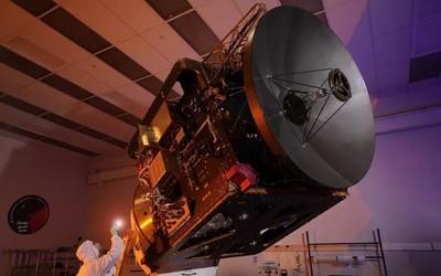 阿联酋将首次向火星发射航天器 小小的国家大大的梦想