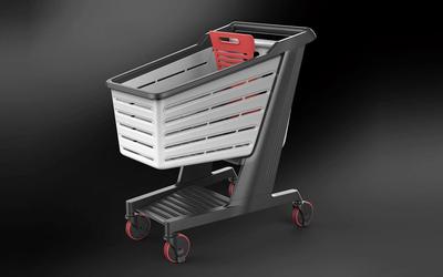 亚马逊智能购物手推车Dash Cart将推出 可自动结账