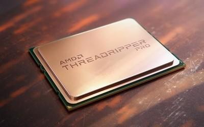AMD发布线程撕裂者PRO系列 性能更强面向专业用户