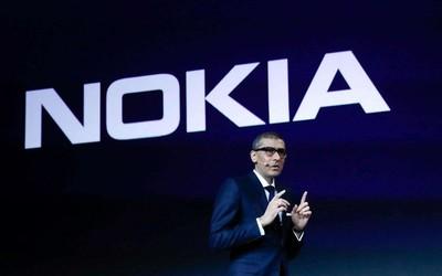 英國下令禁用華為5G設備 諾基亞:我已經準備好了