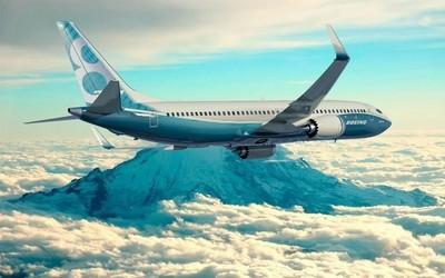 波音上半年出货量仅70架 居然是因为航空公司买不起