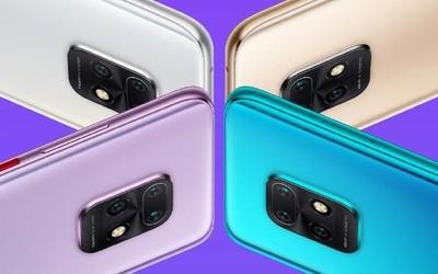 Redmi 10X开启夏日双重福利 购机赠小爱音箱和充电宝