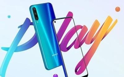 荣耀Play3将推出全新版本?处理器更换 续航依旧给力
