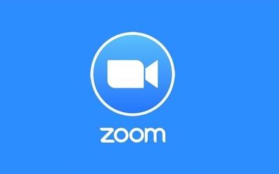 Zoom推出首款遠程辦公平板 售價599美元 八月開售