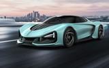 红旗S9超跑2020年年底上市 极速400km/h 价格超千万