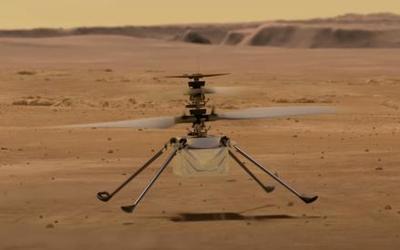 阿联酋再次推迟发射希望号火星探测器 罪魁祸首是天气