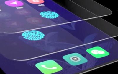 黑科技!天马发布全球首款LCD屏内多点指纹解决方案