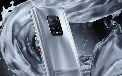 Redmi 10X Pro液态银版本2599元开售 重塑经典配色!