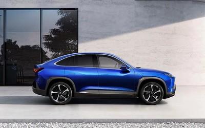 蔚来EC6本月24日上市开卖 将在成都车展上公布价格