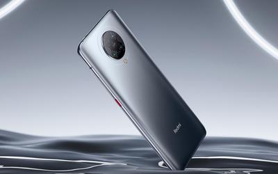 DXO将公布Redmi K30 Pro变焦版得分 64MP令人期待!