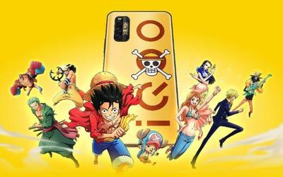 iQOO Z1航海王限量版售罄 2498元搭载天玑1000 Plus