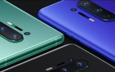 """手机中的""""清北复交"""" 一加8 Pro高性能多配色任你选"""