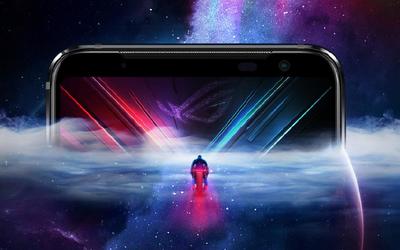 ROG游戏手机3支持五种刷新率选项 流畅和耗电谁重要