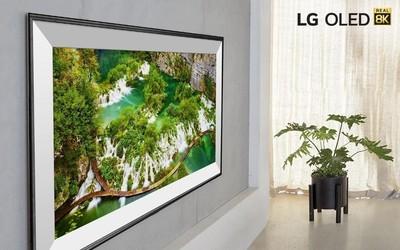 LG因过热问题召回6万台OLED电视 将免费更换组件