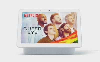 谷歌Nest Hub智能显示器已和Netflix兼容 支持手势控制