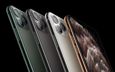 iPhone 2022年将配备潜望式长焦镜头 拍照更远更清晰