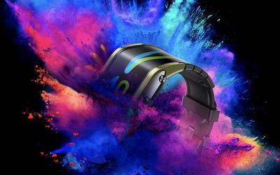 努比亚Watch正式官宣 7月28日与红魔5S游戏手机面市
