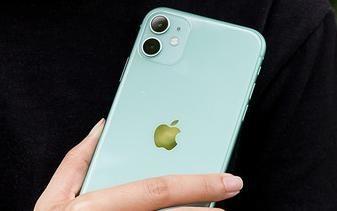 咖喱味iPhone 11 富士康開始在印度工廠組裝iPhone