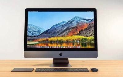 苹果新款英特尔iMac将于近日发布 不会采用新的设计