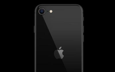 新款iPhone SE曝光:搭载6.1寸屏 电源键侧边指纹