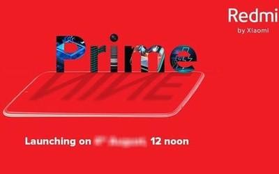 早报:Redmi Prime 8月4日发布 搜狗收到腾讯收购要约