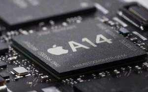 用于iPhone 12的A14芯片照曝光 5nm制程4月已生产