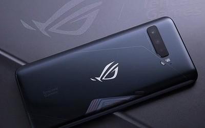 华硕ROG游戏手机3还有隐藏模式?160Hz刷新率更流畅