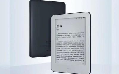 小米电子书阅读器或全球推出 将与亚马逊Kindle竞争