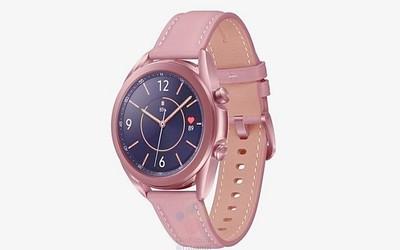 三星Galaxy Watch 3最全爆料信息汇总 价格成唯一悬念