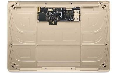 苹果ARM版MacBook电池容量曝光 与MacBook Air一致