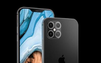 iPhone 12系列只有90Hz屏幕?想要120Hz还得等一等