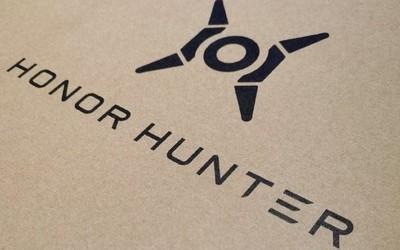 """有多超出想象?荣耀游戏本包装曝光 印有""""猎人""""标识"""