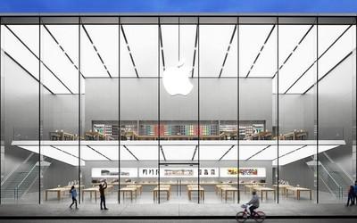 早报:苹果发布第三财季报告 理想汽车纳斯达克上市