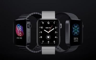Redmi智能手表即將登場 外觀配置或可能借鑒小米手表