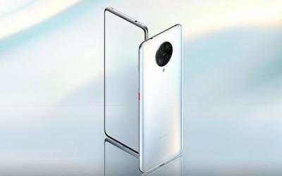 Redmi K30 Ultra入網 參數詳情曝光 盧偉冰已用上新機