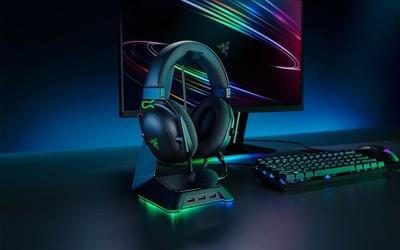 雷蛇BlackShark V2和V2 X游戲耳機推出 約售420元起