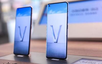 Canalys:vivo Q2中国智能手机市场第二 环比增长23%