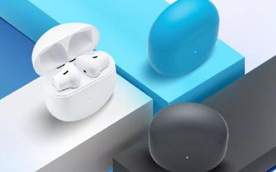OnePlus Buds新品开售 一加不然首款真无线耳机售499元