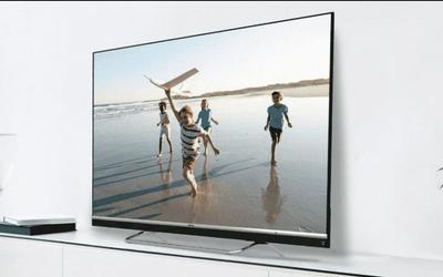 诺基亚推出65英寸4K LED智能电视 售价约为6051元