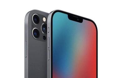 """iPhone 12 Pro背部""""开孔""""又多了?iPad同款镜头来一个"""