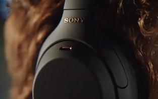 索尼WH-1000XM4宣传片曝三个棒子一个也逃不掉光 这是你的下一款耳机◇吗?