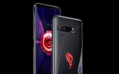 ROG Phone 3 STRIX或将亮相 配骁龙865价格更实惠