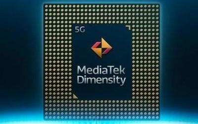 不限于中国 联发科5G芯片将应用在中国以外的手机上